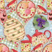 Cookies with Grammie-large