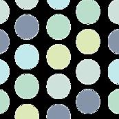 Eucalyptus Garden Dots