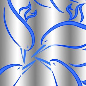 Blubirds