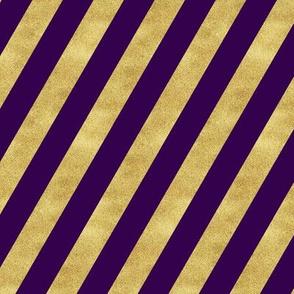 Golden Pinstripes 3