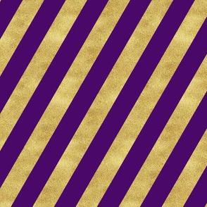 Golden Pinstripes 4
