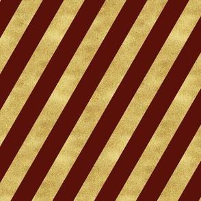 Golden Pinstripes 5