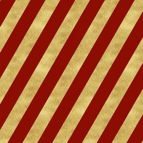 Golden Pinstripes 6