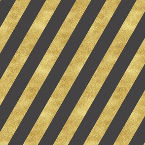 Golden Pinstripes 7