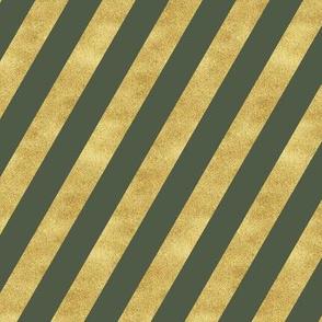Golden Pinstripes 8