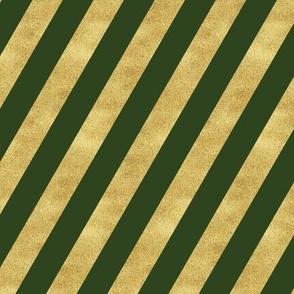 Golden Pinstripes 9