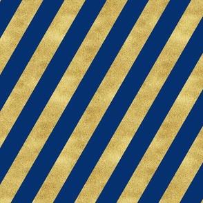 Golden Pinstripes 10