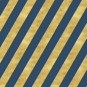 Golden Pinstripes 11