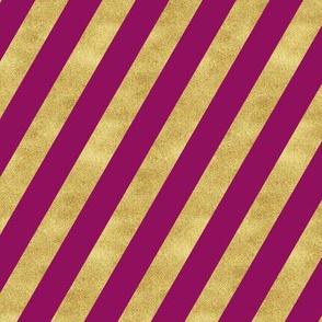 Golden Pinstripes 12