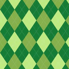 St-Patrick's Day - Argyle 1