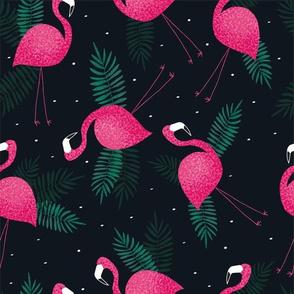 flamingo with spots_300x