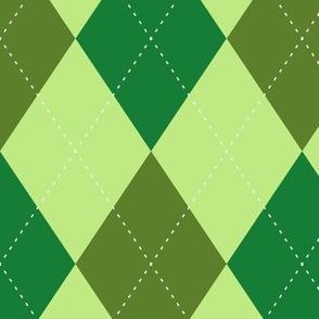 St-Patrick's Day - Argyle 2