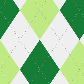 St-Patrick's Day - Argyle 3