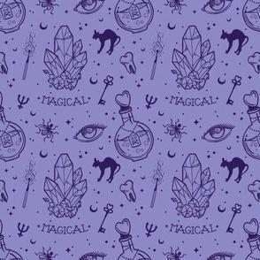Oddities Lilac