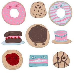 Evil Desserts
