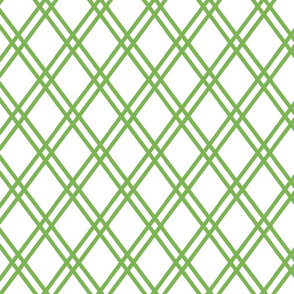 DOUBLE DIAMOND green