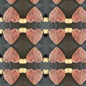 JQ Designs Colored love 1