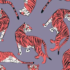 Tigers 007