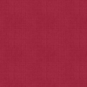 linen burgundy