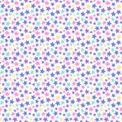 Stars Ditsy - Brilliant