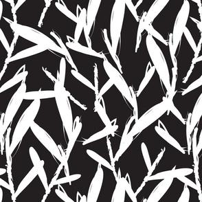 Botanical leaf print26-01