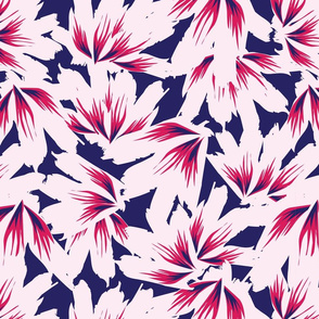 Botanical leaf print39-01