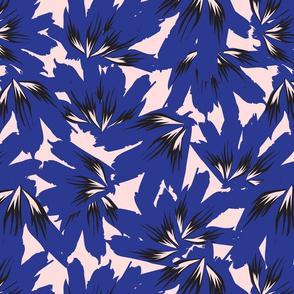 Botanical leaf print35-01