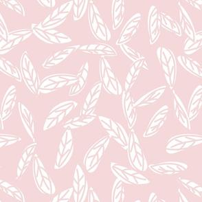 Botanical leaf print41-01