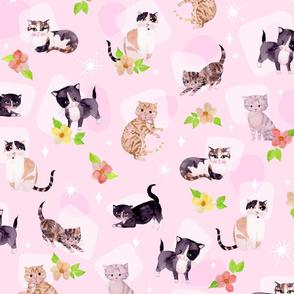 Kitschy Kittens