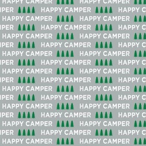 "(1/4"" scale) happy camper 