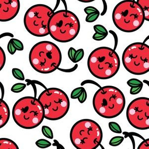 aloha cherry
