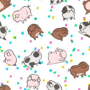 Party Piggies