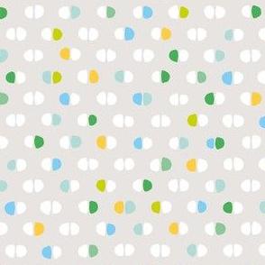 Kids' Geo 2 (green)