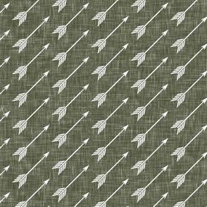 arrow coordinate - Little Man/Wild & Free - C20BS