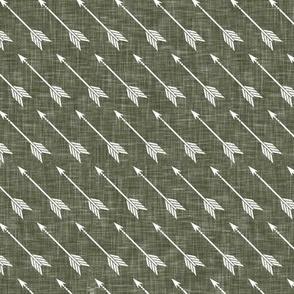 arrow coordinate - Little Man/Wild & Free (90) - C20BS