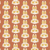 White Rabbits Nostalgic
