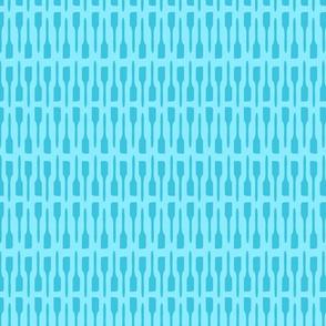 spatulas on blue
