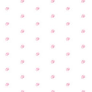 light pink dot