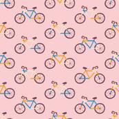 Bicycle Bicyle Retro