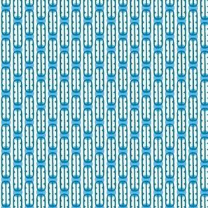 Re-Play Geo 2 (medium, blue)