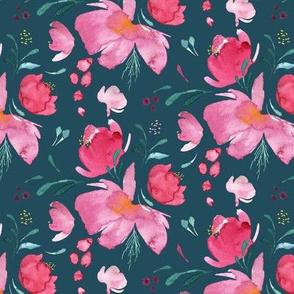 Spring Fields Night|Spring Fields|Renee Davis
