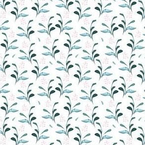 Spring Sprigs |Spring Fields|Renee Davis