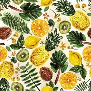 Tropical Botany