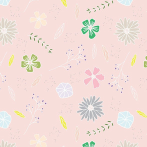 sweet stems-pink