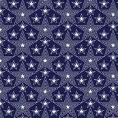 Shining Star* (Jackie Blue) || stars geometric superstar disco 70s 80s pop art