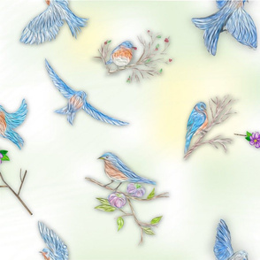 flower and bird garden-01