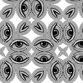 Eye Eye Aye