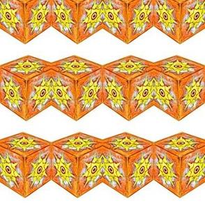 Splat Jag - Orange V.1.5
