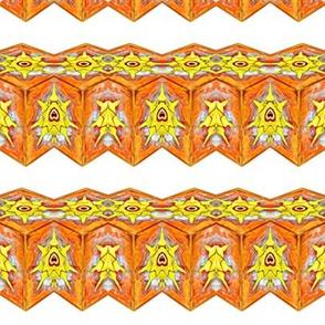 Splat Jag - Orange