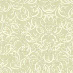 swirl_wallpaper_celery_damask
